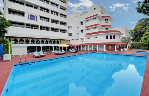 фото отеля Ambassador Pallava изображение №1
