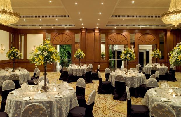 фото отеля Taj West End изображение №65