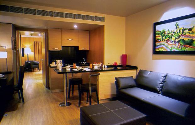 фотографии отеля Svelte Hotel & Personal Suite изображение №19