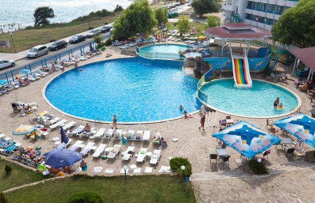 фотографии отеля Перла Бич I и II (Perla Beach I & II) изображение №27