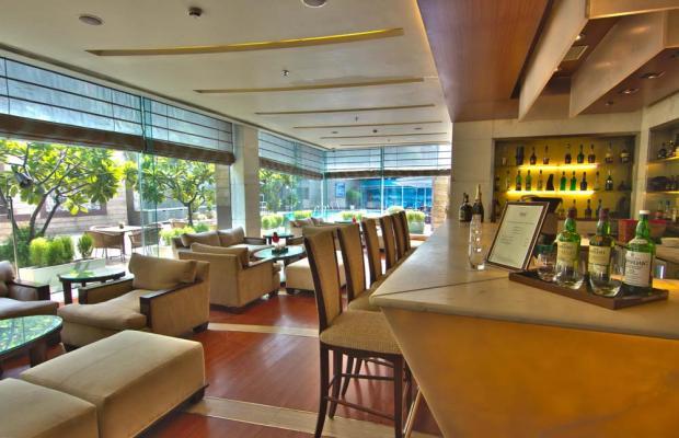 фотографии отеля Jaypee Siddharth изображение №7