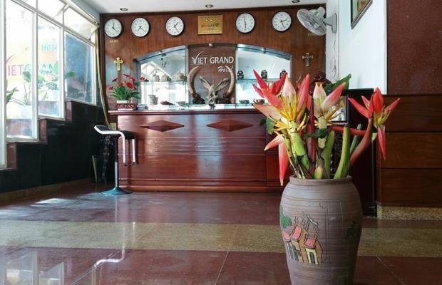 фото отеля VietGrand Hotel изображение №5