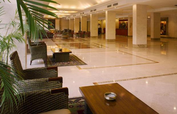 фотографии отеля The Lalit Ashok Bangalore изображение №35