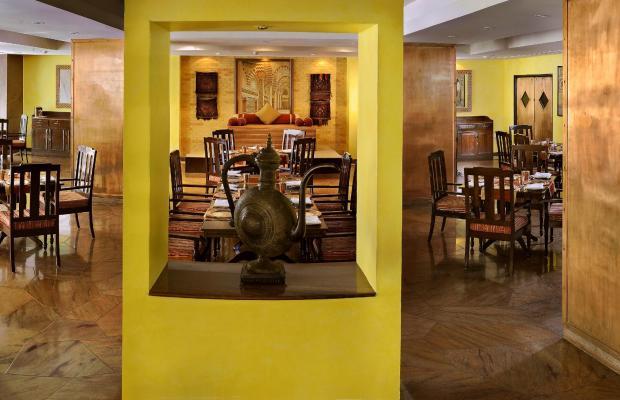 фотографии отеля The Lalit Ashok Bangalore изображение №15