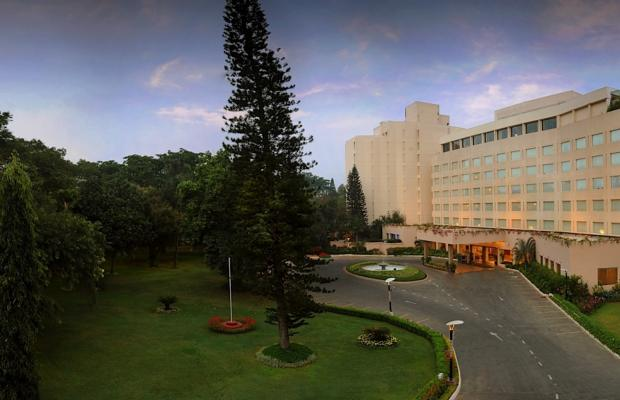 фотографии отеля The Lalit Ashok Bangalore изображение №3
