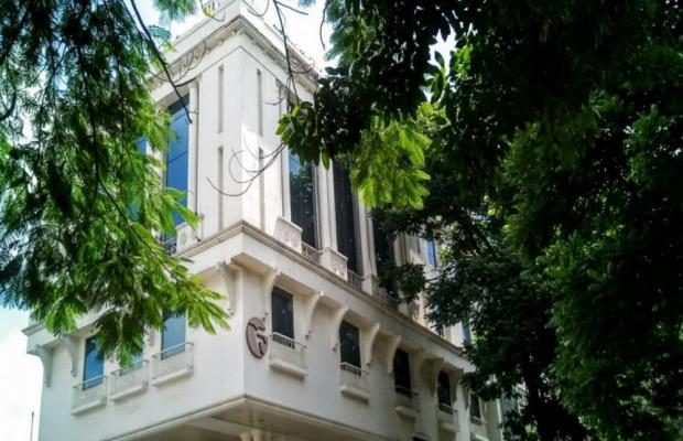 фото отеля JP Cordial изображение №1
