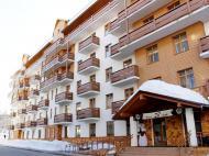 Отель 28, Гостиничный комп
