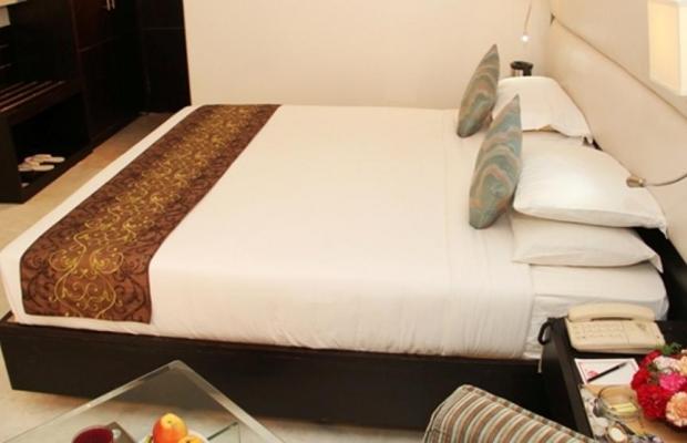 фотографии отеля Comfort Inn Vijay Residency изображение №43
