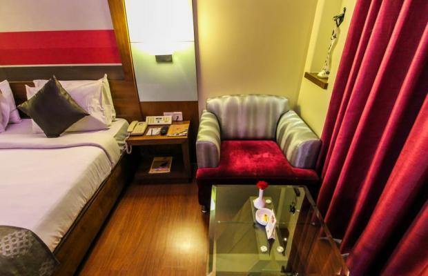 фото отеля Comfort Inn Vijay Residency изображение №13