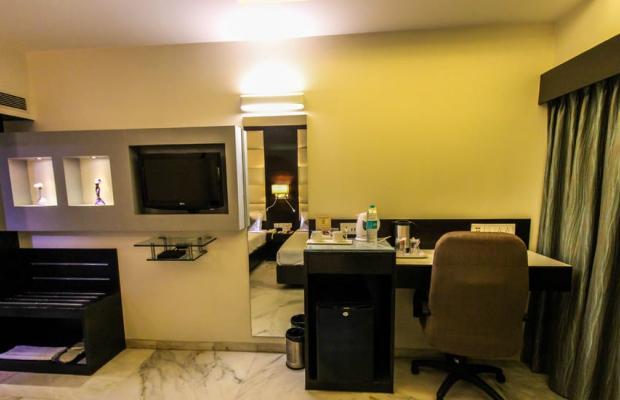 фото Comfort Inn Vijay Residency изображение №6