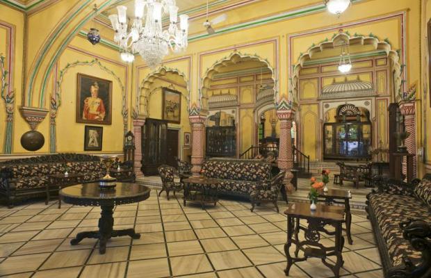 фото Narain Niwas Palace изображение №6