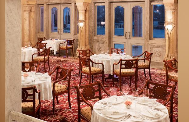 фотографии Taj Rambagh Palace (ex. Ram Bagh Palace) изображение №88