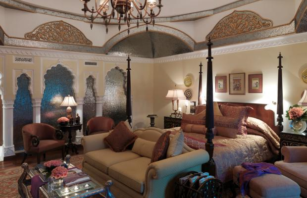 фотографии отеля Taj Rambagh Palace (ex. Ram Bagh Palace) изображение №51