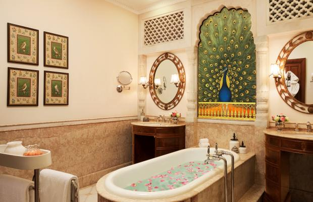 фото отеля Taj Rambagh Palace (ex. Ram Bagh Palace) изображение №49