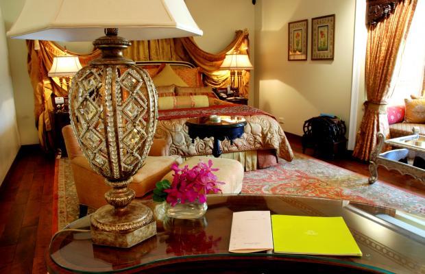фотографии Taj Rambagh Palace (ex. Ram Bagh Palace) изображение №44