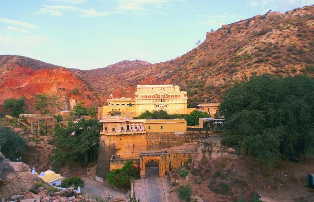фотографии Samode Palace изображение №44