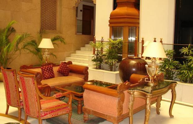 фото Mansingh Towers Jaipur изображение №10