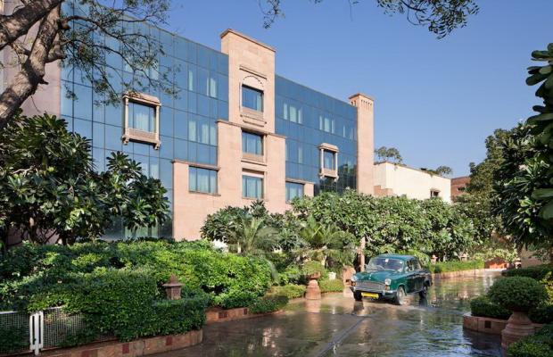 фото Mansingh Towers Jaipur изображение №2
