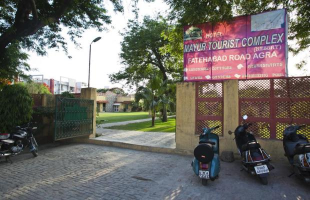 фото отеля Mayur Tourist Complex изображение №9