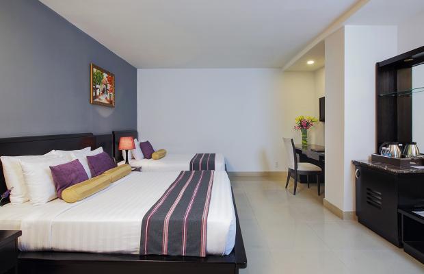 фото Lavender Le Anh Xuan Hotel изображение №10