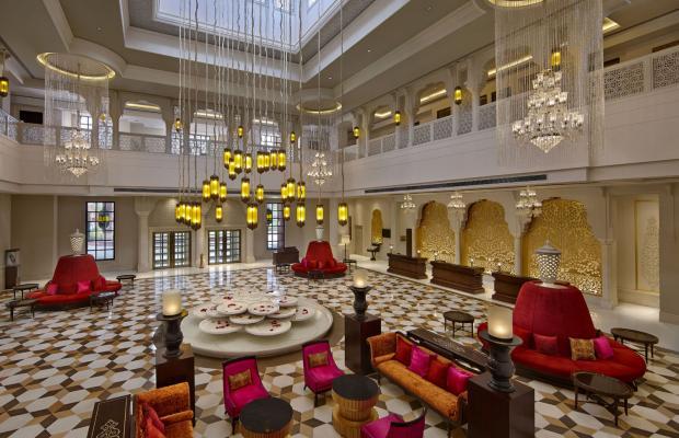 фотографии отеля ITC Rajputana, A Luxury Collection (ex. Sheraton Rajputana Palace) изображение №35