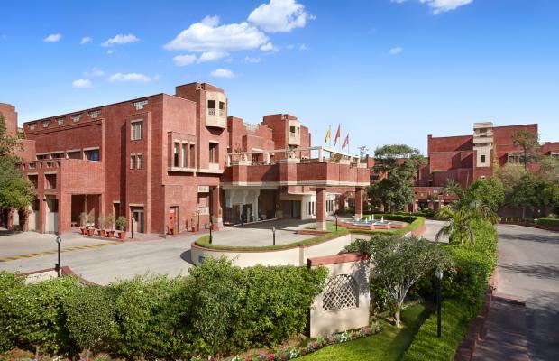 фотографии ITC Rajputana, A Luxury Collection (ex. Sheraton Rajputana Palace) изображение №28