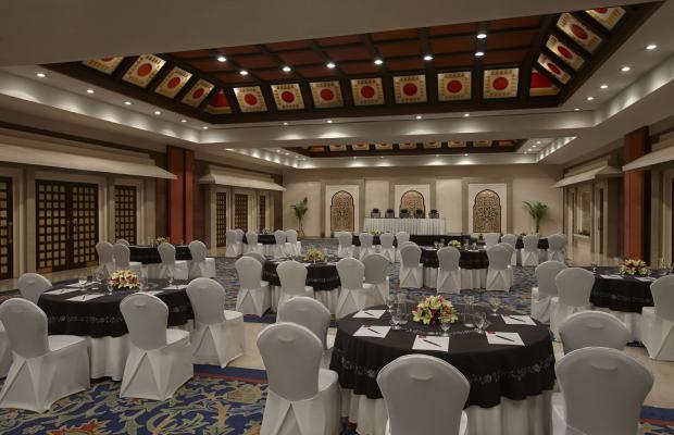 фото отеля ITC Rajputana, A Luxury Collection (ex. Sheraton Rajputana Palace) изображение №17