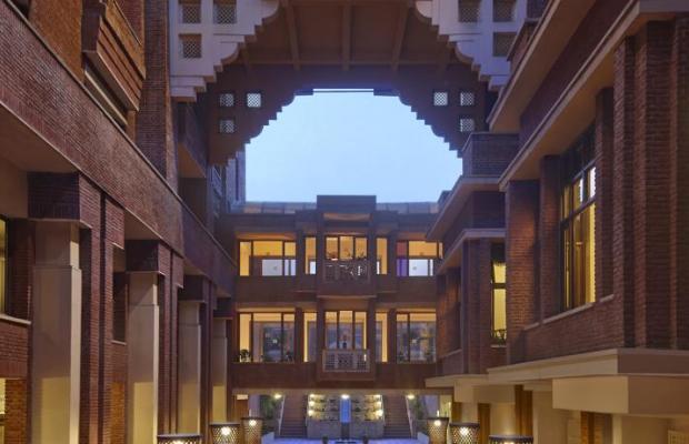 фото ITC Rajputana, A Luxury Collection (ex. Sheraton Rajputana Palace) изображение №6