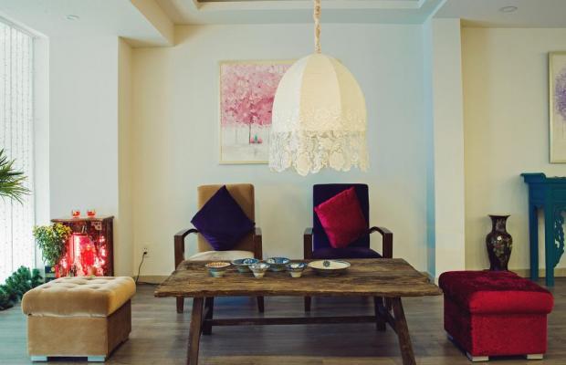 фотографии отеля Asian Ruby Centre Point Hotel изображение №35