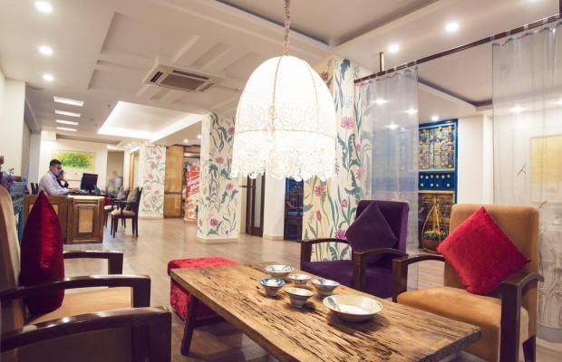 фотографии отеля Asian Ruby Centre Point Hotel изображение №15