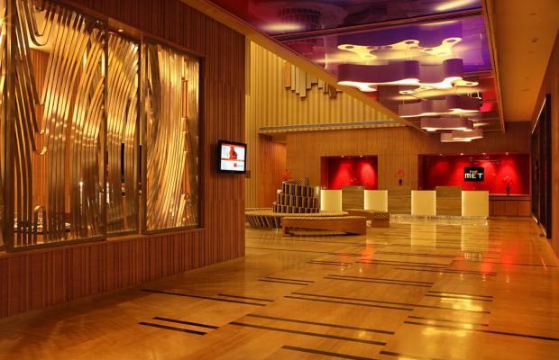 фотографии The Metropolitan Hotel & Spa изображение №20