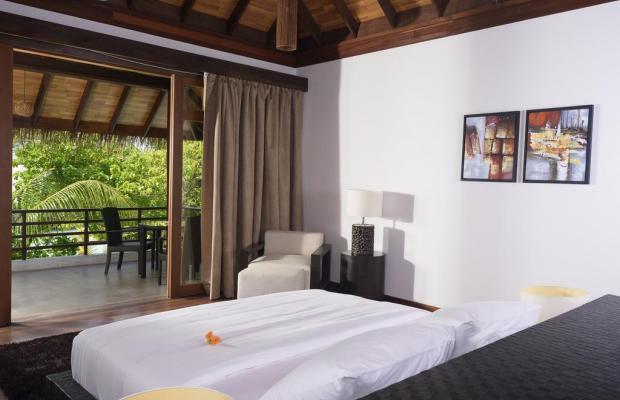 фото Amaya Kuda Rah (ex. J Resort Kuda Rah) изображение №26