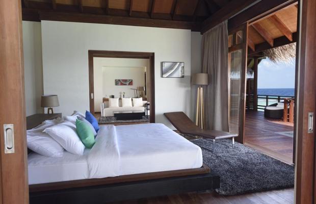 фотографии Amaya Kuda Rah (ex. J Resort Kuda Rah) изображение №16
