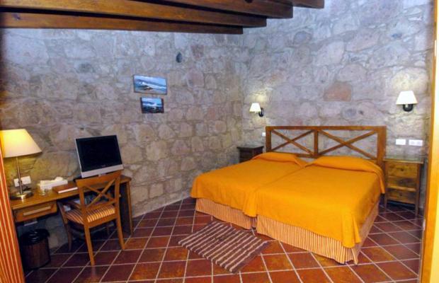 фото Hotel Rural Fonda de la Tea изображение №34