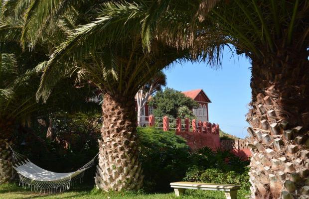 фотографии отеля Finca Las Longueras Hotel Rural изображение №59