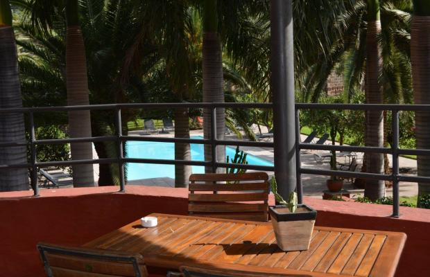 фотографии отеля Finca Las Longueras Hotel Rural изображение №31