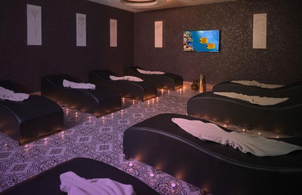 фотографии отеля Asia Beach Resort & Spa изображение №31
