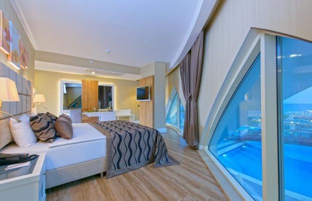 фотографии отеля Asia Beach Resort & Spa изображение №15