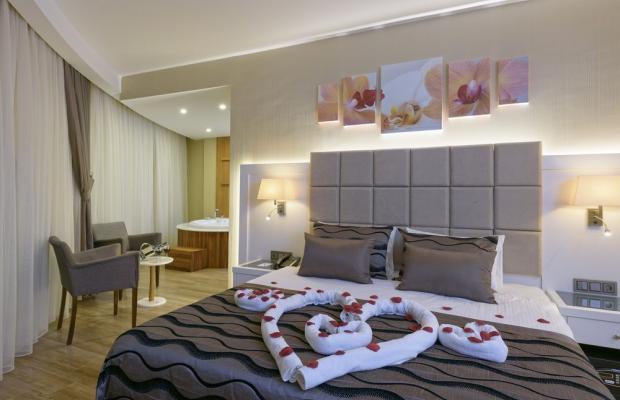 фото отеля Asia Beach Resort & Spa изображение №5