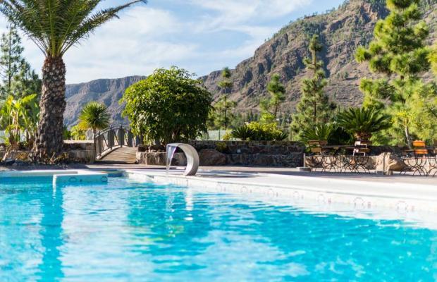 фото Hotel Rural Las Tirajanas изображение №62