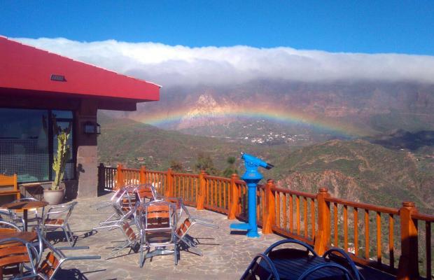 фото отеля Hotel Rural Las Tirajanas изображение №29
