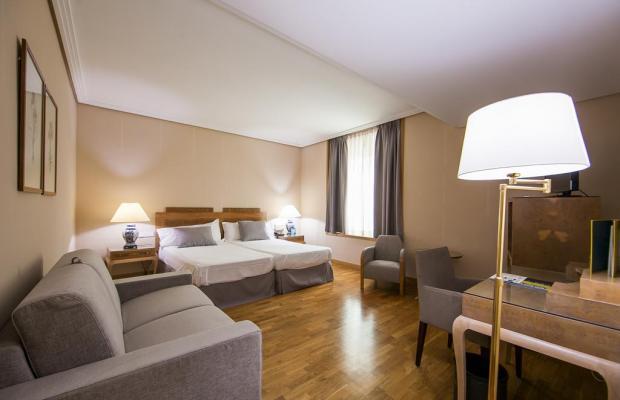 фото отеля Silken 7 Coronas изображение №9