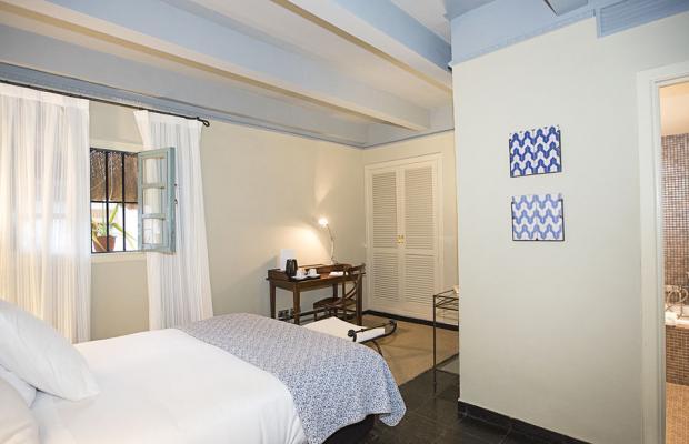 фотографии отеля Hospes Las Casas del Rey de Baeza изображение №55