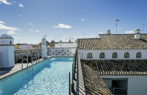 фото Hospes Las Casas del Rey de Baeza изображение №34