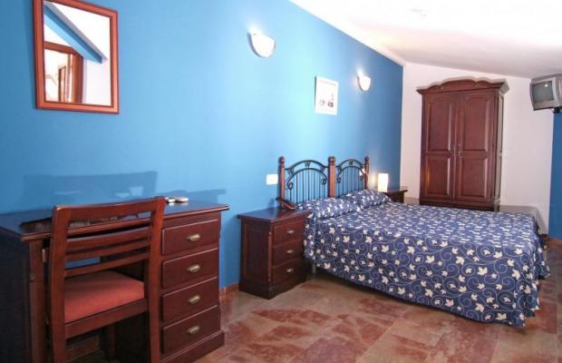 фото отеля San Cayetano изображение №49