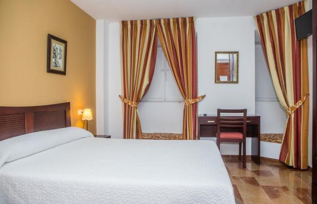 фото отеля San Cayetano изображение №17