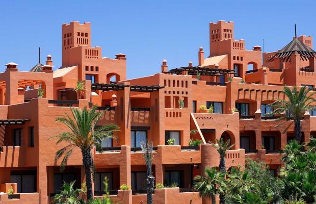 фото отеля Royal Hideaway Sancti Petri (ex. Barcelo Sancti Petri Spa Resort) изображение №49