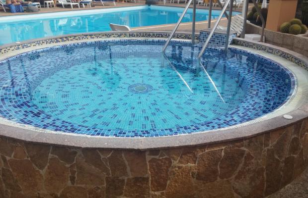 фото отеля Bungalows Los Almendros изображение №13