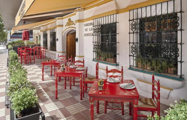 фото отеля Melia Lebreros изображение №57