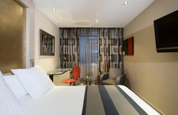 фото отеля Melia Sevilla изображение №45